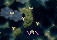 pilote, pilotage, astronef, guerre spatiale, guerre aérienne, shoot them up, guerre, vaisseau spatial, vaisseaux spatiaux, arcade, espace, cosmos