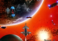 Jeux de shoot them up