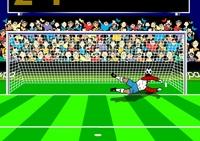 football, penalty, ballon, match, sport, footballeur
