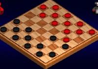 stratégie, dames, checkers