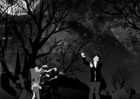 tir, action, zombie, mort vivant, arme, âme perdue