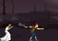 action, zombie, mort vivant, arme, âme perdue, conduite