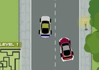 conduite, course, véhicule, pilotage, circuit, voiture
