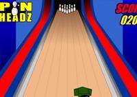 Jouer au Bowling 2