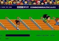 Heptathlon, athlétisme, jeux olympiques, sprint, lancer de javelot, saut en longueur, sport, sportif