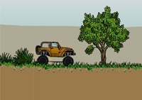 nitroglycérine, conduite, pilotage, course, monster truck, monster car, tout terrain, 4x4, ravitaillement
