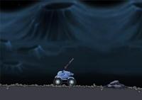 conduite, pilotage, course, camion, tir, missile, monstre, alien, planète, base