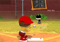 Baseball, batteur, batte, sport, balle, home run, sportif