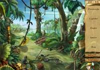 observation, objets cachés, Atlantis