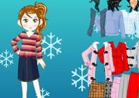 fille, mode, fashion, habillage, relooking, dress up, habillement, stylisme