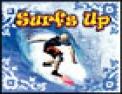 mer, surf, vague, sport