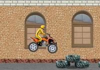moto, quad, atv, motocross