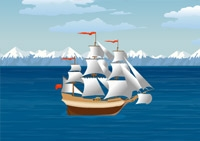 tir, tireur, tirer, action, bateau, pirate, piraterie, canon, pirates des caraibes, canon, boulet, mer, océan