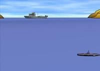 guerre, arme, bataille, armée, bateau, sous-marin, bataille maritime, bataille navale, soldat