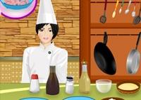 cuisine, gastronomie, observation, mémoire