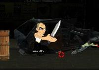 tir, tireur, tirer, action, zombie, mort vivant, arme