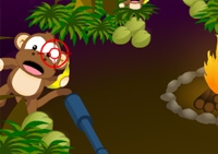 Monkey Hunt Game