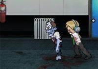tir, tireur, tirer, action, zombie, mort vivant, arme, macchabée