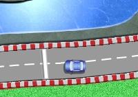 conduite, course, véhicule, pilotage, circuit, voiture, pilote