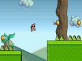 Plateforme, obstacles, Mario, adresse, nintendo