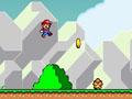 Plateforme, Mario, champignon, obstacles, nintendo