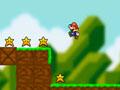 Mario, arcade, plateforme, escalade, goombas