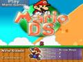 Mario, obstacle, plateforme, princesse, nintendo