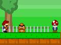 Plateforme, Mario, Koopas, Goombas, nintendo