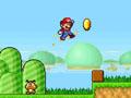 Mario, étoile magique, plateforme, Koopas, Goombas, nintendo