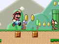 Mario, plateforme,  Koopas, nintendo