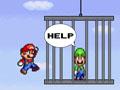 Mario, Luigi, étoile magique, plateforme,  nintend, Goombas, Koopas, Bowser