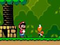 plateforme,  Mario, goomba, koopa, nintendo