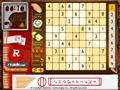 sudoku, chiffres, réflexion