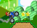 Mario, quad, ATV, tout-terrain, conduite