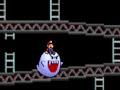 Mario, Luigi, plateforme, fantôme, chair de poule
