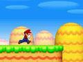 Mario,course à pied, plateformes