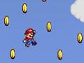 Saut,  Mario, étoile magique, hauteur, bond,