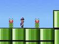 Waluigi, Mario, plateforme, Koopa