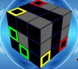 stratégie, cube, rubik's cube, rubicube