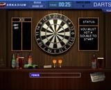 sport, adresse, fléchettes, darts, 301, 501