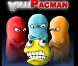 Pacman, réflexe, fantômes, labyrinthe, Pac-man, Pac-gommes