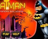 héros, Batman, chauve-souris