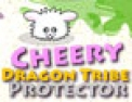 Cheery Dragon Tribe Protector
