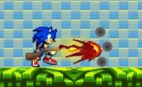 Sonic, séga, hedgehog