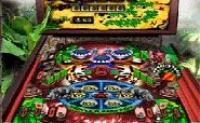 arcade, flipper, pinball