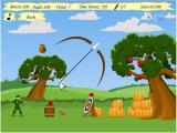 arc, flèche, archer, tir, archerie, tir à l'arc