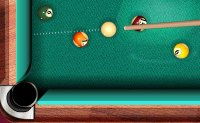 Billard, sport, billiards 8 ball, billiards straight pool
