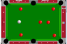 sport, billiard, adresse, billard