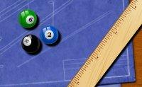Sport, billard, adresse, billiards
