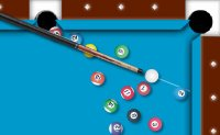 Adresse, pool, sport, billard